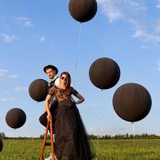 Wedding photographer Nataliya Lavrenko (Lavrenko). Photo of 20.06.2016