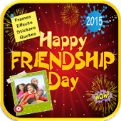 Friendship Photo Frames 2015