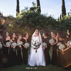 Wedding photographer Susana Vazquez (susanavazquez). Photo of 14.02.2017