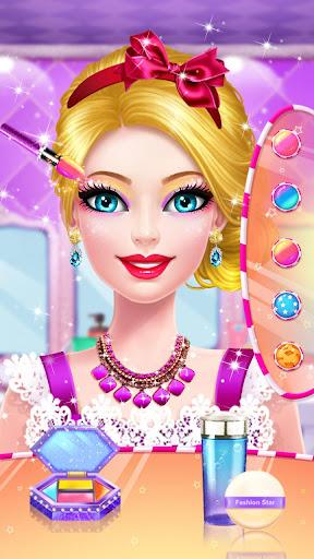 ud83dudc84ud83dudc67PJ Party - Princess Salon 2.3.5000 screenshots 4