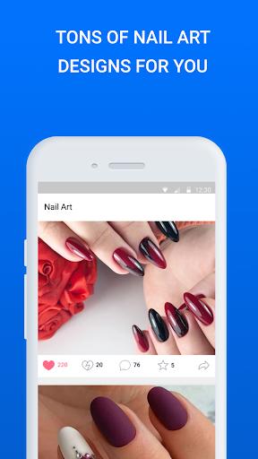 Nail Art Designs 2.60 screenshots 1