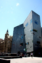 Photo: Year 2 Day 139 - Federation Square