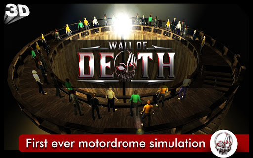 Wall Of Death : Simulator
