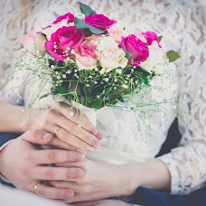 Wedding photographer Ivan Tarusin (idmphoto). Photo of 02.11.2015