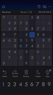 Download Sudoku For PC Windows and Mac apk screenshot 3