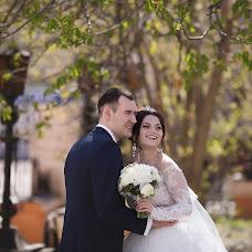 Wedding photographer Alena Mogan (alenamogan). Photo of 16.05.2018