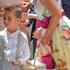 Wedding photographer Juan Alonso (parovaju). Photo of 15.05.2018