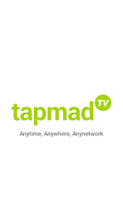 tapmad TV- screenshot thumbnail