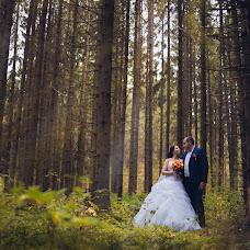 Wedding photographer Anna Ilina (Annakite). Photo of 23.09.2016