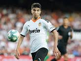 Valencia kan terug naar boven kijken na winst Real Valladolid