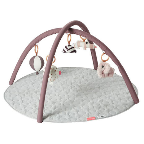 Done By Deer Babygym Play Mat, Powder