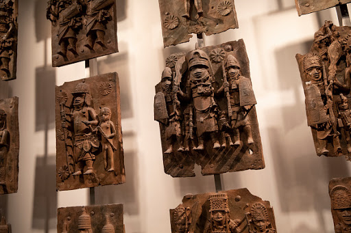 The West must return Africa's looted heritage