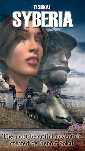 Download Syberia 1.0.6 1
