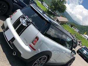 Clubman Cooper Sのカスタム事例画像 TAKASHI@R55さんの2021年07月24日23:07の投稿