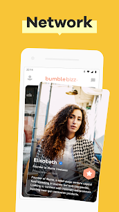 Bumble — Date. Meet Friends. Network App Download For Android and iPhone 3