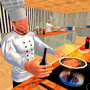 Free Real Cooking Games - Top Chef Virtual Kitchen APK for Windows 8