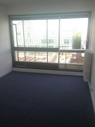 Appartement a louer boulogne-billancourt - 1 pièce(s) - 27.26 m2 - Surfyn