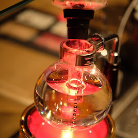 The making of Coffee by Beh Heng Long - Food & Drink Alcohol & Drinks ( cafe )