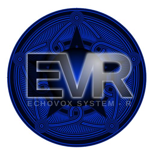 EVR - ECHOVOX SYSTEM - R - ITC Icon