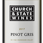 Church + State Pinot Gris