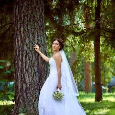 Wedding photographer Natalya Kornilova (kornilovanat). Photo of 07.09.2017