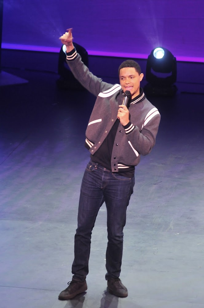 Trevor Noah Named One Of Time S 100 Most Influential