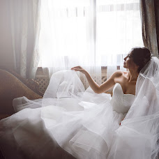 Wedding photographer Marina Demina (MarinaDemina). Photo of 05.02.2017