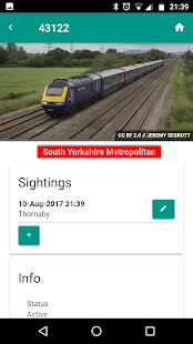Trainspotter- screenshot thumbnail