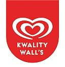 Kwality Wall's Frozen Dessert And Ice Cream Shop, Arya Nagar, New Delhi logo