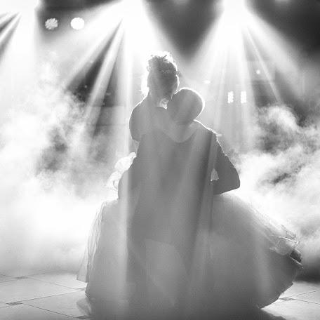 Fotógrafo de bodas Anatoliy Rotaru (rotaru). Foto del 07.01.2018