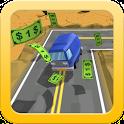 ZIGZAG Highway Driver icon