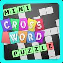 Mini Crossword Puzzle - New Crossword 2020 icon