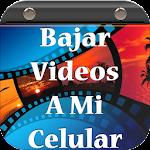 Bajar Videos a mi Celular mp4 Gratis Guide Facil