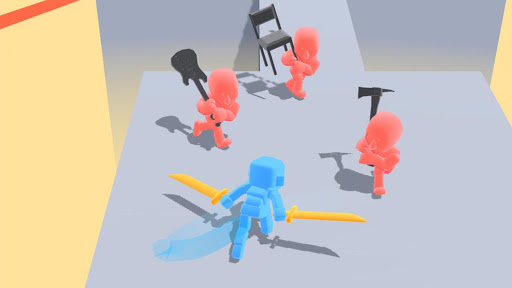 Samurai Flash apkmr screenshots 12