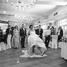 Wedding photographer Simon Varterian (svstudio). Photo of 21.01.2018