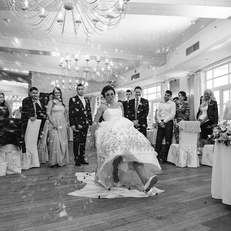 Fotógrafo de bodas Simon Varterian (svstudio). Foto del 21.01.2018