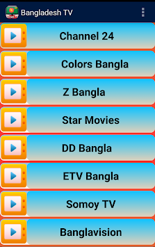 All In One Bangladesh TV APK Latest Version Download - Free