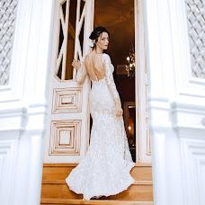 Wedding photographer Giorgos Kouzilos (GiorgosKouzilos). Photo of 14.05.2019