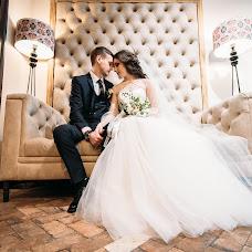 Wedding photographer Sergey Terekhov (terekhovS). Photo of 12.02.2018
