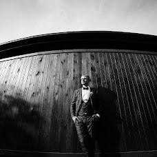 Wedding photographer Sergey Zakharevich (boxan). Photo of 20.09.2018
