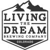 Logo of Living The Dream Stubborn Monk Belgian Dubble
