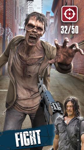 The Walking Dead: Our World  screenshots 3