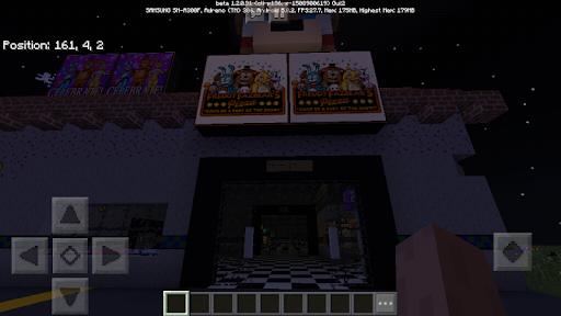 five nights at minecraft 4 download