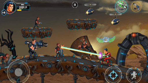 Alpha Guns 2 screenshots 15