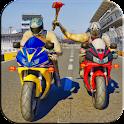 Reckless Moto Bike Stunt Rider icon