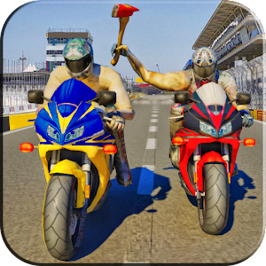 Need For Bike Attack Race 3D