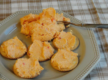 Incredible Pimento Cheese Spread Recipe