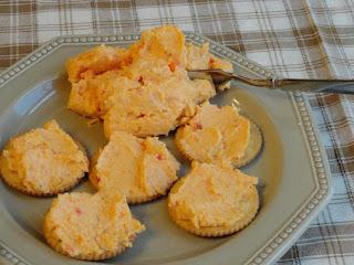 Incredible Pimento Cheese Spread Recipe