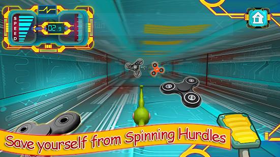 Run spinner run android apps on google play run spinner run screenshot thumbnail solutioingenieria Gallery