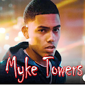 Myke Towers ~ New Songs 2021 & Friends icon